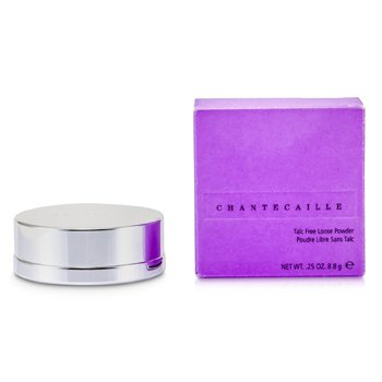 Chantecaille-Mini Talc Free Loose Powder - Ray
