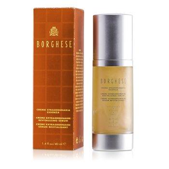 Borghese-Creme Extraordinaire Revitalizing Serum