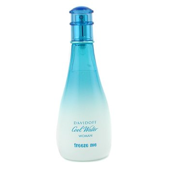 Davidoff-Cool Water Freeze Me Eau De Toilette Spray