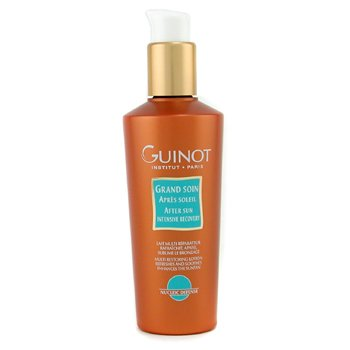 Guinot-After Sun Intensive Recovery Multi Restoring Lotion