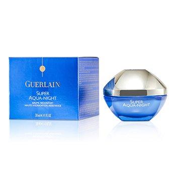 Guerlain-Super Aqua Night Recovery Balm