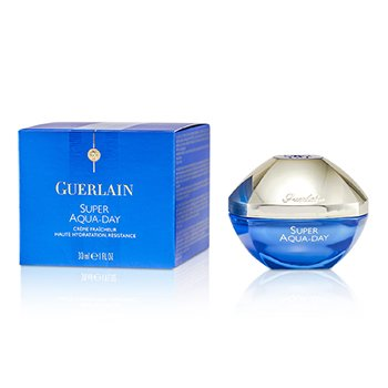 Guerlain-Super Aqua Day Refreshing Cream
