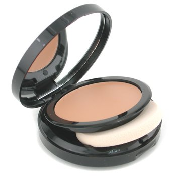 Bobbi Brown-Oil Free Even Finish Compact Foundation - #4.5 Warm Natural
