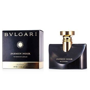 Bvlgari Jasmin Noir EDP Spray 100ml/3.4oz women