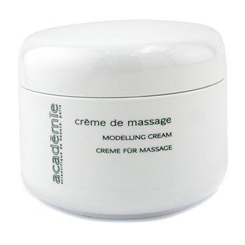 Academie-Creme de Massage Modelling Cream  ( Salon Size )