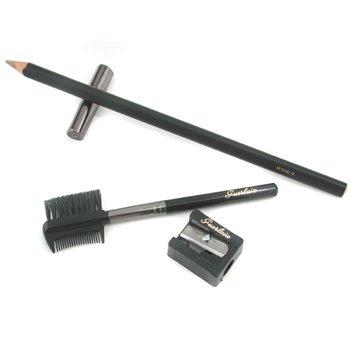 Guerlain-Eyebrow Definition Pencil - # 01 Blond