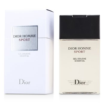 Christian DiorDior Homme Sport Shower Gel 150ml/5oz