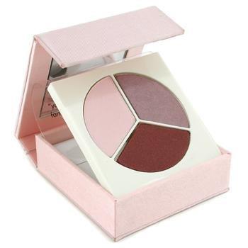 Stila-Eye Shadow Trio Palette - Ravishing Rose