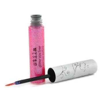 Stila-Glitter Eye Liner - #05 Purple Pink