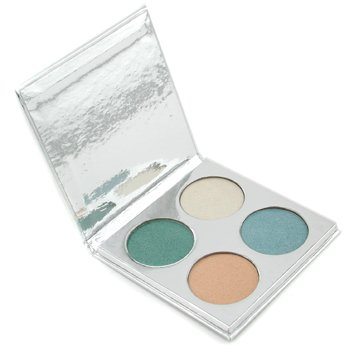 Stila-Belle Of The Ball Glitter Eye Shadow Palette ( 4 Color Eye Shadow Palette )