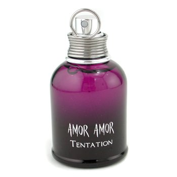 Cacharel-Amor Amor Tentation Eau De Parfum Spray