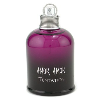 amor amor perfume. Amor Amor Tentation Eau De