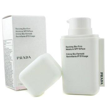 Prada-Reviving Bio-Firm Moisture SPF 15 / Face