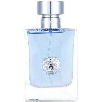 Versace Versace Pour Homme Eau De Toilette Spray  50ml/1.7oz