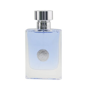 Versace Versace Pour Homme Agua de Colonia Vaporizador  50ml/1.7oz