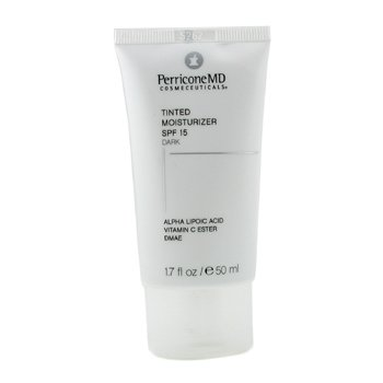 Perricone MD-Tinted Moisturizer SPF 15 - Dark