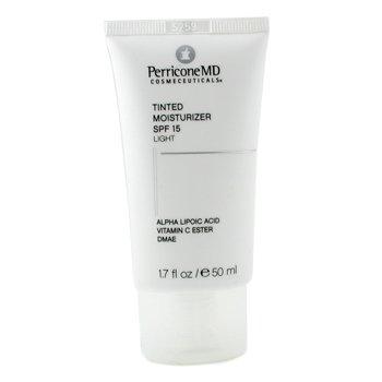 Perricone MD-Tinted Moisturizer SPF 15 - Light