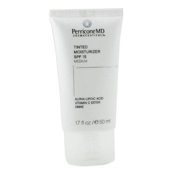 Perricone MD-Tinted Moisturizer SPF 15 - Medium