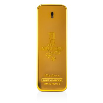 Paco RabanneOne Million Eau De Toilette Spray 100ml/3.4oz