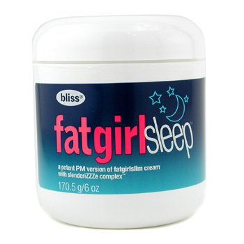 BlissFat Girl Sleep 170.5g/6oz
