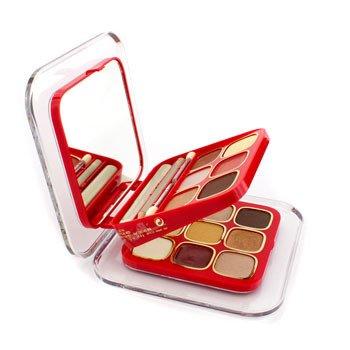 Pupa-Make Up Set: Optical Red #03 Brown