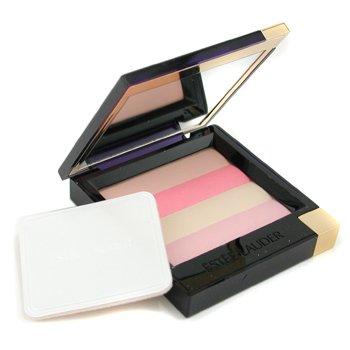 Estee Lauder-Chic to Cheek Shades Of Pink Powder