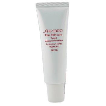 ShiseidoThe Skincare Hafif Renkli Koruyucu Nemlendirici SPF 20 - Orta Koyu 50ml/1.7oz