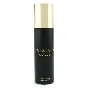 Bvlgari Jasmin Noir Bath & Shower Gel  200ml/6.7oz