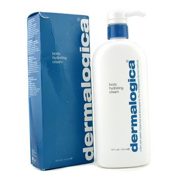 DermalogicaSPA Body Hidratante Cream ( Embalaje Ligeramente Da�ado ) 473ml/16oz