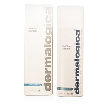 Dermalogica-Chroma White TRx Tri-Active Cleanse