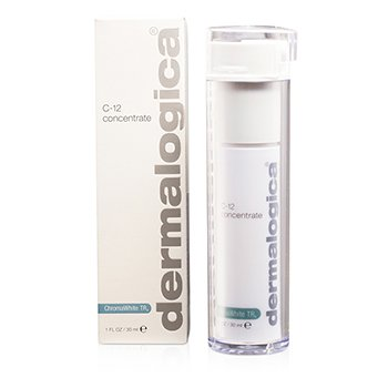 Dermalogica Chroma White TRx C-12 Concentrate  30ml/1oz