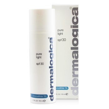 Chroma White TRx - Cuidado D�aChroma White TRx Pure Light - Blanqueador SPF 30 50ml/1.7oz