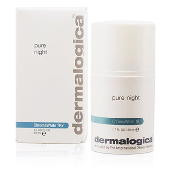 Chroma White TRx - Cuidado NocheChroma White TRx Pure Night - Crema Noche 50ml/1.7oz