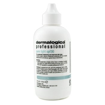 DermalogicaChroma White TRx Pure Light SPF 30 (Salon Size) 118ml/4oz