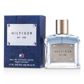 HilfigerHilfiger Eau De Toilette Spray 50ml/1.7oz