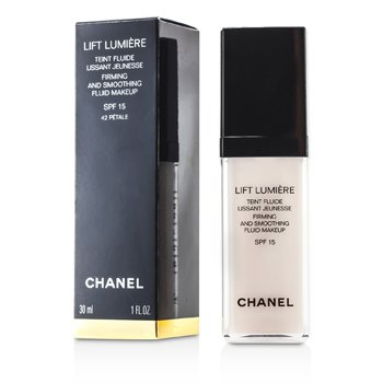 ChanelLift Lumiere Firming & Smoothing Fluid Makeup SPF1530ml/1oz