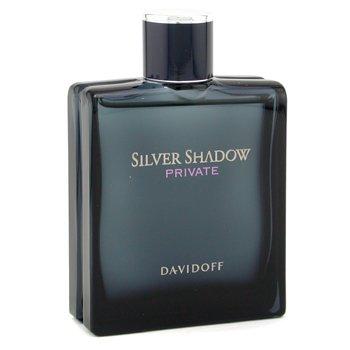 DavidoffSilver Shadow Private Loci�n Despu�s del Afeitado 100ml/3.4oz
