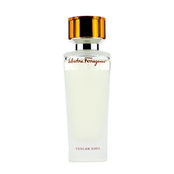 Salvatore Ferragamo Tuscan Soul Eau De Toilette Spray  75ml/2.5oz