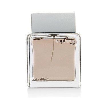 Calvin Klein Euphoria Men EDT Spray (Unboxed) 100ml/3.4oz