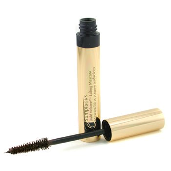 Estee Lauder-Sumptuous Bold Volume Lifting Mascara - # 02 Brown