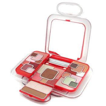 Pupa-Make Up Set: Beauty Bag - #03 Brown