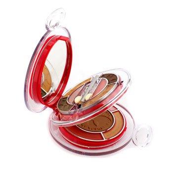 Pupa-Make Up Set: Beauty Purse - #03 Brown
