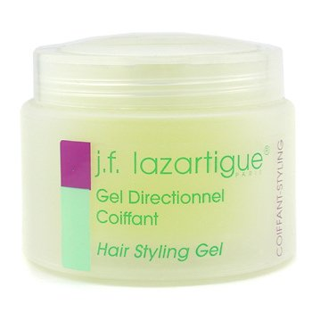 J. F. Lazartigue Hair Styling Gel (Non Oily & Non-Dryness Formula)  100ml/3.4oz