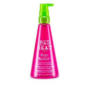 TigiBed Head Ego Boost - Split End Mender & Leave-in Conditioner 200ml/8oz