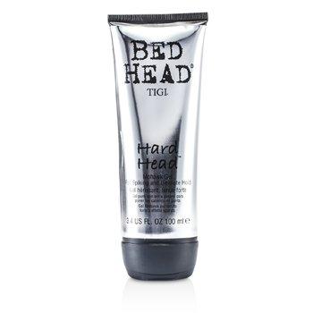 TigiBed Head Hard Head - Mohawk Gel For Spiking & Ultimate Hold 100ml/3.4oz
