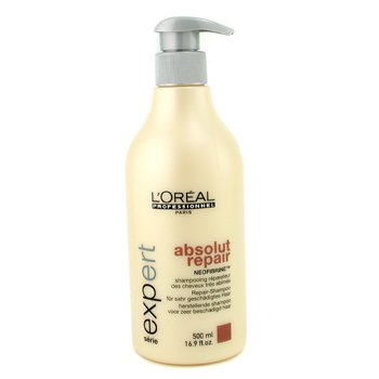 Shampoo Professionnel Expert Serie 500ml – L'Oreal