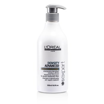 L'Oreal Shampoo Professionnel Expert Serie - Density Advanced 500ml/16.9oz