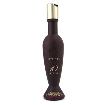 10 The Science of TEN ëÏÎÄÉÃÉÏÎÅÒ Alterna 10 The Science of TEN Кондиционер 200ml/6.7oz
