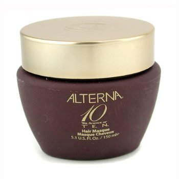 10 The Science of TEN íÁÓËÁ ÄÌÑ ÷ÏÌÏÓ Alterna 10 The Science of TEN Маска для Волос 150ml/5.1oz