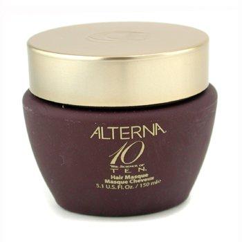 Alterna10 The Science of TEN Hair Masque 150ml/5.1oz